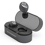 Schneider EarBuds Bluetooth Micro Noir