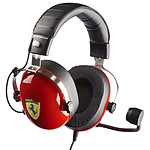 Thrustmaster T.Racing Scuderia Ferrari Edition DTS