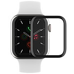 Belkin ScreenForce TrueClear Curve pour Apple Watch SE / Series 4 / Series 5 / Series 6 (44 mm)