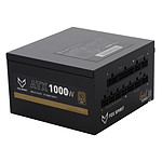 Fox Spirit US-1000G V2 80PLUS Gold