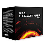 AMD Ryzen Threadripper PRO 3955WX (4.3 GHz Max.)