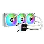 Enermax LIQMAX III ARGB 360 ELC-LMT360-ARGB (Blanc)