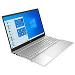 HP Pavilion Laptop 15-eg0077nf