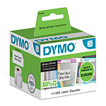 DYMO Pack de 1000 Etiquettes Multi-usage pour imprimante LabelWriter - 57 x 32 mm