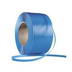 Bobine Ø200 mm feuillard 12 mm x 1500 m (Bleu)