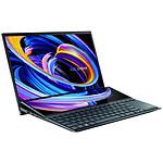 ASUS ZenBook Duo 14 UX482EA-KA206T