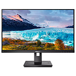 "Philips 23.8"" LED - 242S1AE"