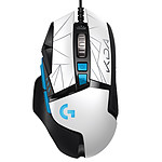 Logitech G502 Hero (LoL K/DA)