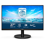 "Philips 27"" LED - 272V8LA"