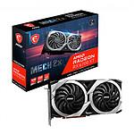 MSI Radeon RX 6700 XT MECH 2X 12G