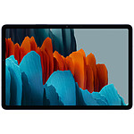 """Samsung Galaxy Tab S7 11"""" SM-T870 128 Go Bleu Wi-Fi"""