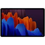 """Samsung Galaxy Tab S7+ 12.4"""" SM-T970 256 Go Bleu Wi-Fi"""