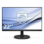 "Philips 21.5"" LED - 221V8LD/00"