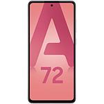 Samsung Galaxy A72 Lavande