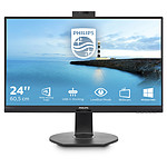 "Philips 23.8"" LED - 241B7QUBHEB"