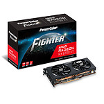 PowerColor Fighter AMD Radeon RX 6700 XT 12GB GDDR6