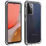 Akashi Coque TPU Angles Renforcés Galaxy A72