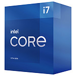 Intel Core i7-11700 (2.5 GHz / 4.9 GHz)