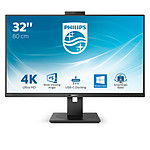 "Philips 31.5"" LED - 329P1H"