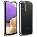 Akashi Coque TPU Angles Renforcés Galaxy A32 5G