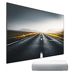 Samsung The Premiere LSP7T + Lumene Movie Palace 4K ExtraBright 200C