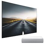 Samsung The Premiere LSP9T + Lumene Movie Palace UHD 4K Extrabright 240C