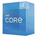 Intel Core i3-10105 (3.7 GHz / 4.4 GHz)