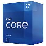 Intel Core i7-11700F (2.5 GHz / 4.9 GHz)