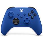 Microsoft Xbox Series X Controller Bleu