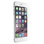 QDOS OptiGuard Glass Protect pour iPhone 6 Plus et 6s Plus