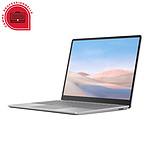 "Microsoft Surface Laptop Go 12.4"" - Gris Platine (TNV-00007)"