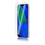 QDOS OptiGuard Glass Protect pour iPhone 12 et 12 Pro - clear