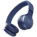 JBL LIVE 460NC Bleu