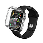 QDOS Optiguard Infinity Defense pour Apple Watch SE / Series 4 / Series 5 / Series 6 (44 mm)