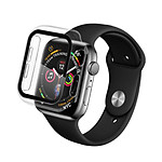 QDOS Optiguard Infinity Glass pour Apple Watch SE / Series 4 / Series 5 / Series 6 (44 mm)