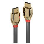 Lindy Gold Line HDMI 2.1 Ultra 10K (3 m)
