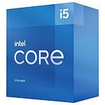 Intel Core i5-11500 (2,7 GHz / 4,6 GHz)