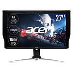 "Acer 27"" LED - Nitro XV273KPbmiipprzx"