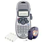 DYMO LetraTag LT-100H - Plata