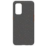 OPPO Coque Rigide Kevlar Noir Find X3 Lite