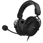 HyperX Cloud Alpha S (Black-out)