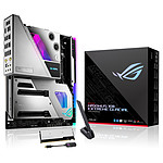 ASUS ROG MAXIMUS XIII Extreme Glacial