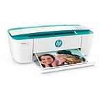 HP DeskJet 3762 Todo en Uno