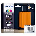 Epson Valise 405XL 4 couleurs