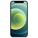 Apple iPhone 12 mini 256 Go Vert