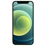 Apple iPhone 12 mini 64 Go Vert