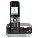 Alcatel F890 Voice Noir