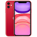 Apple iPhone 11 256 Go (PRODUCT)RED
