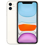 Apple iPhone 11 64GB Blanco
