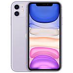 Apple iPhone 11 256 Go Mauve